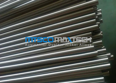 ASTM A269 1,4307 Presisi Stainless Steel Tubing