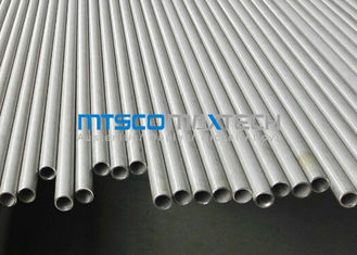 ASTM A213 Stainless Steel Seamless Tabung