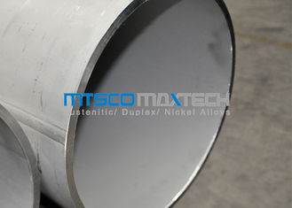 Cina ASTM A312 Stainless Steel Welded Pipe pemasok