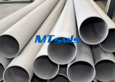 SS316L / TP316L Stainless Steel Tube Annealed & acar Pipe Dengan Cold Rolled