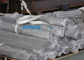 Cina TP321 / 321H Stainless Steel Seamless Hydraulic Tubing Dengan Bright Annealed Surface pabrik