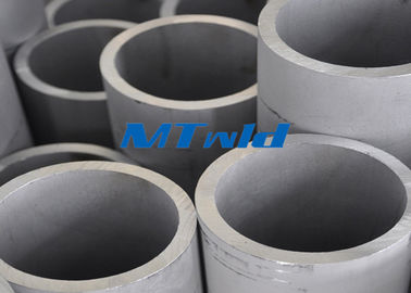 TP304L / 1,4306 Ukuran 18 Inch Annealed & acar 304 Stainless Steel Piping / Pipa