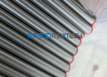 6.35mm ASTM A269 terang Annealed Tabung di Transportasi, Cold Rolled