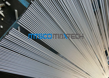 18BWG TP347 / 347H terang Annealed Tube, Dingin Diambil Seamless Steel Tube