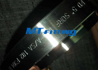 PN20-420 ASTM A182 F309S / 310S Stainless Steel Slip On Flange ANSI B16.5