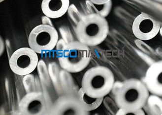 Cina S30908 / S31008 Stainless Steel Sanitary Tube Dengan Bright Annealed Surface For Gas And Fluid pabrik