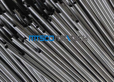 18SWG TP309S / 310S Tabung Stainless Steel Presisi, Tabung Baja ASTM A213 Seamless
