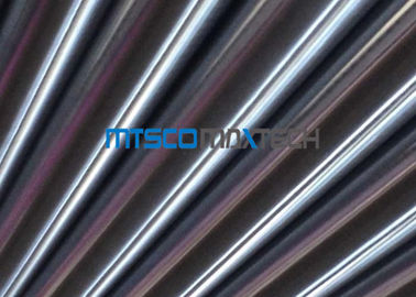 Cina Seamles TP304 / 304L Stainless Steel Instrument Tubing Dengan Bright Annealed Surface pabrik