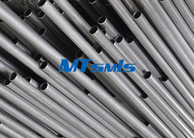 ASTM A249 TP316L / 1.4404 Lengan Stainless Steel Welded Tubing Dengan ERW / EFW