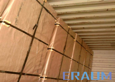 ASTM B443 Alloy 625 / UNS N06625 Nikel Alloy Steel Sheet / Plate
