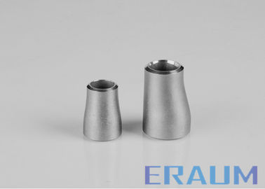 ASTM B366 Alloy B / UNS N10001 Nickel Alloy Concentric Reducer Fitting