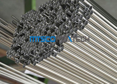 Cina TP321 / 321H 3/4 Inch Sanitary Stainless Steel Tubing, ASTM A269 Seamless Boiler Tube pabrik