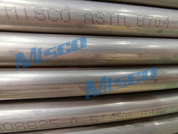 Bright Annealing Surface Nickel Alloy Tube Alloy 825 0,5 '' * 0,049 '' * 4200m