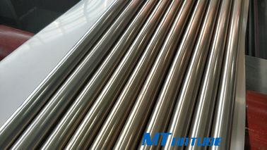 EN10216-5 TP 310 / 310s SS Bright Annealed Tube BA Instrumentasi Tubing