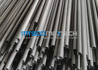 ASTM A790 / ASTM A789 Duplex Stainless Steel Pipe 1.24mm - 59.54mm Dinding Tebal
