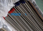 TP904L / UNS N08904 anil tubing, stainless steel tabung bulat Cold Rolled pemasok
