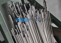 1.4462 / 1.4410 Seamless Duplex Stainless Steel Pipe Oil / Fluid Cold Drawn Tube pemasok
