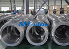 ASTM A269 TP316L Stainless Steel Tube Coiled Untuk Instrumen