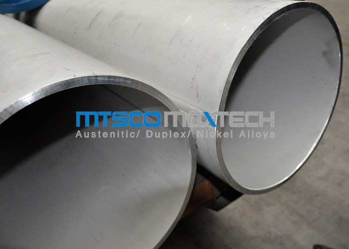 TP309S Dilas Stainless Steel Pipe 14 INCH SCH40, 355.6mm x 11.13mm pemasok