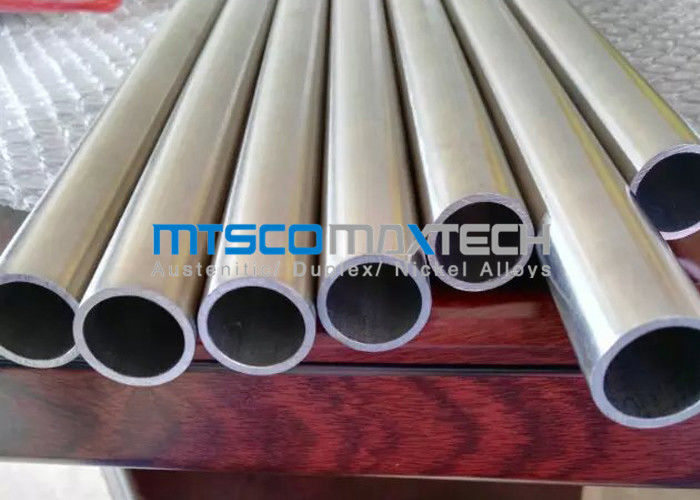 Seamless Tabung 18 BWG terang Annealed Sanitary, ASTM A269 Dingin Diambil Tubing pemasok