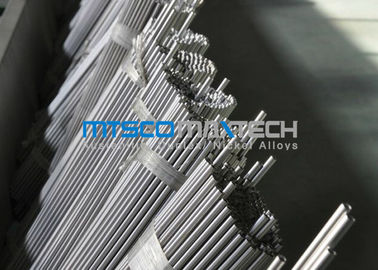 ASTM A269 Stainless Steel Instrumen Tubing, Duplex Steel Tube Seamless
