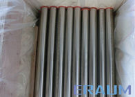 Inc 600 / Inc 601 Alloy Tube Nikel 3.18mm - 101.60mm Diameter Luar